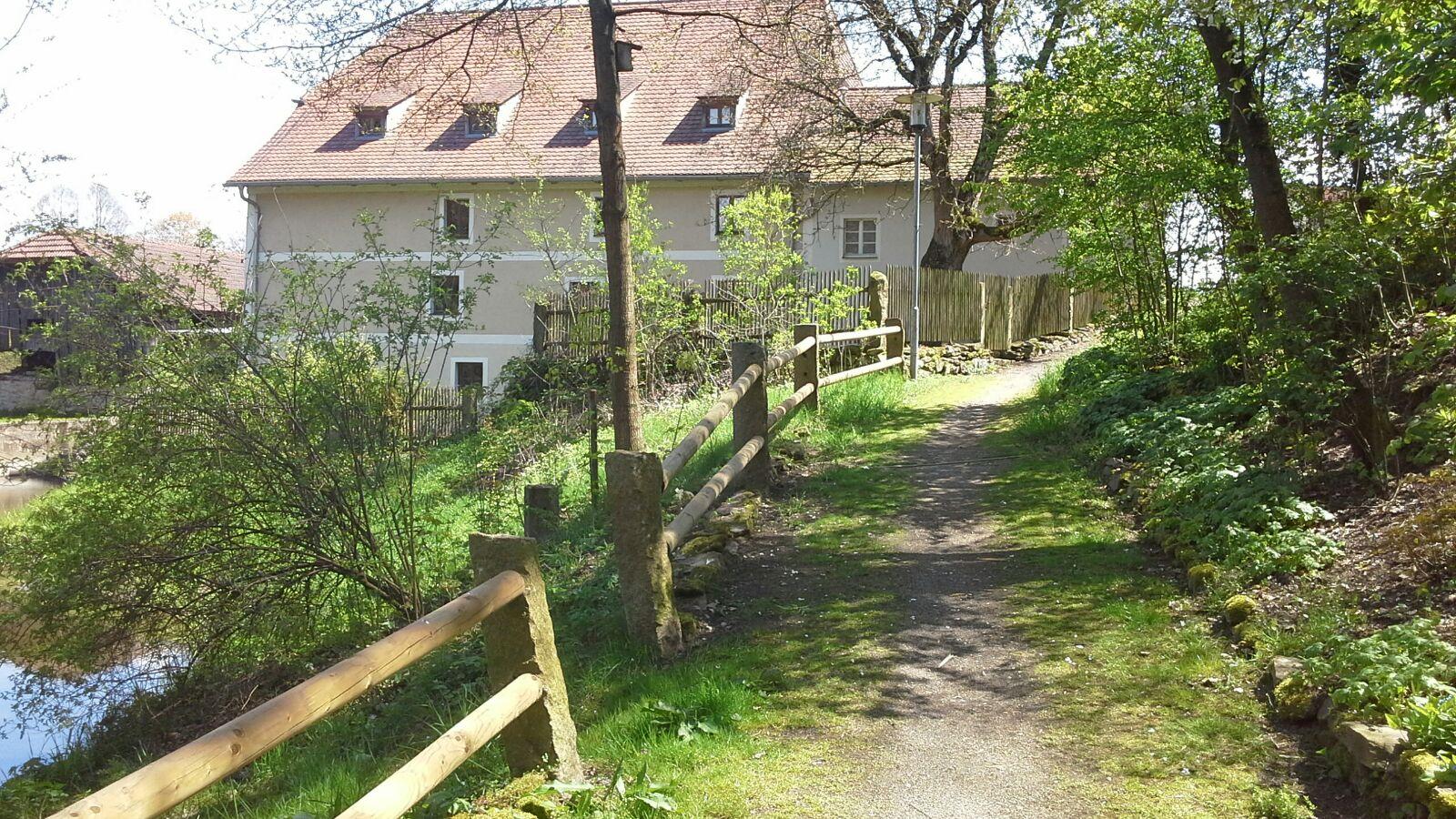 Klostermühle Altenmarkt